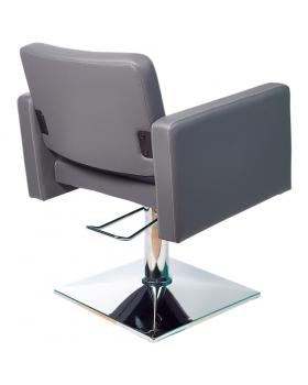 """Кресло """"Сири"""" парикмахерское"""
